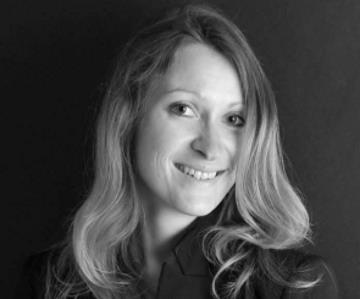 Alexandra Stoecklin, co-fondatrice d'Algo CreaWeb