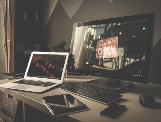 Créer un site internet professionnel : 10 atouts indiscutables