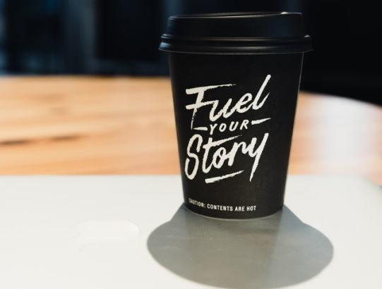 Rédaction web façon storytelling